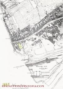 Old Brentford 1865
