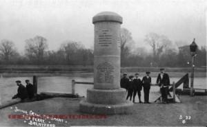 Brentford Monument
