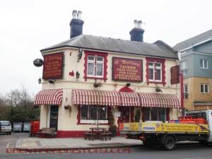 O'Riordans Tavern