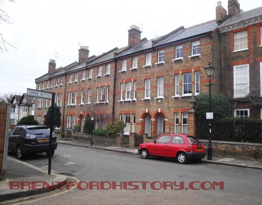 Somerset Road Terrace