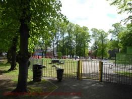 St Paul's Recreation Ground