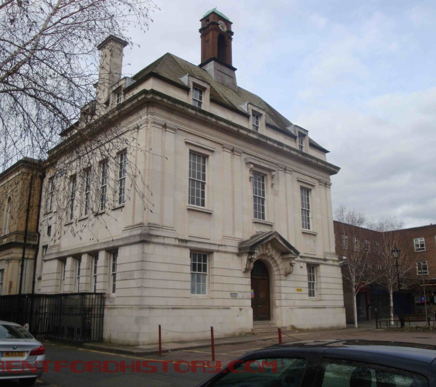 Magistrates' Court