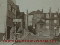 Catherine Wheel Road