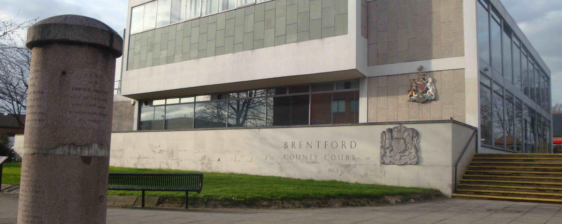 Brentford County Court
