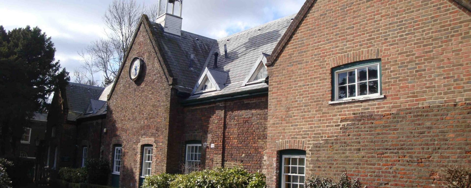 Boston Manor Stables
