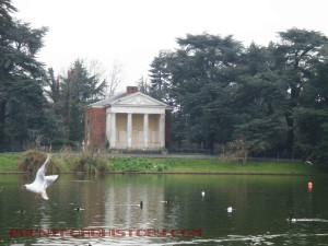 Gunnersbury Park Temple