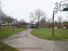 Watermans Park