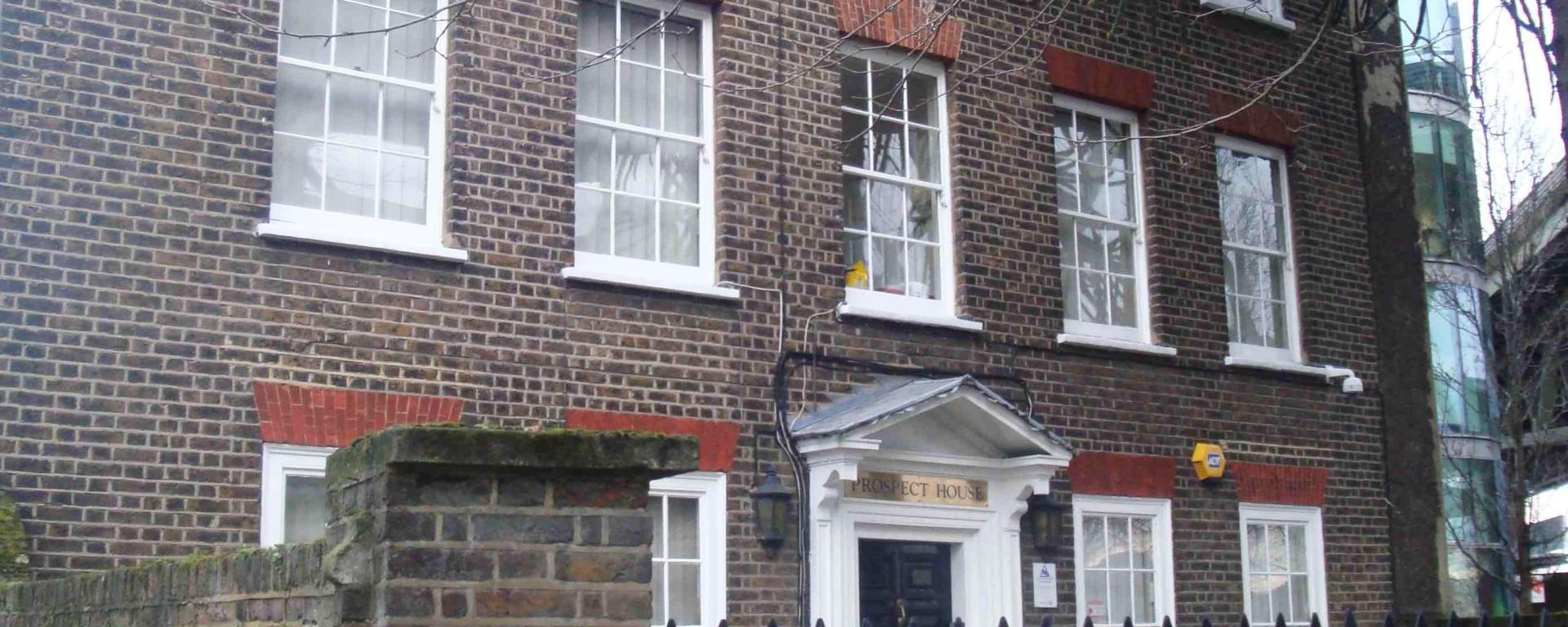 Prospect House, 67 Boston Manor Road