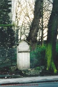 St Lawrence War Memorial