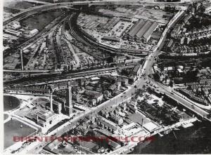 Brentford Market c1970