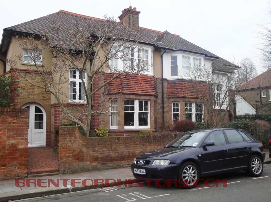 11 Somerset Road