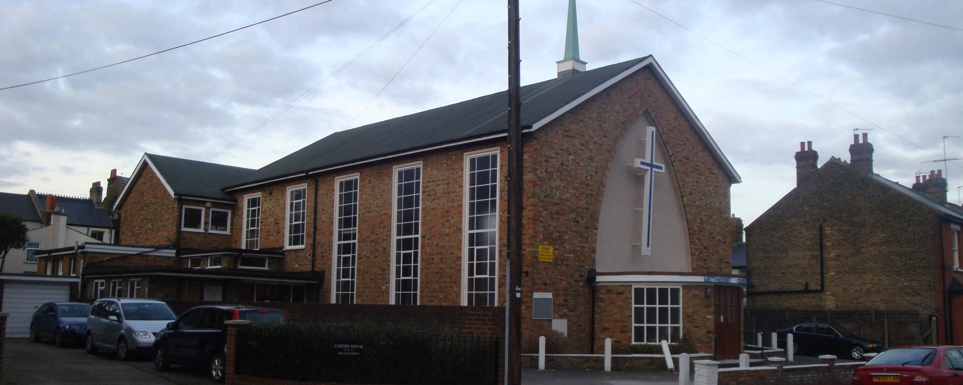 Methodist Church
