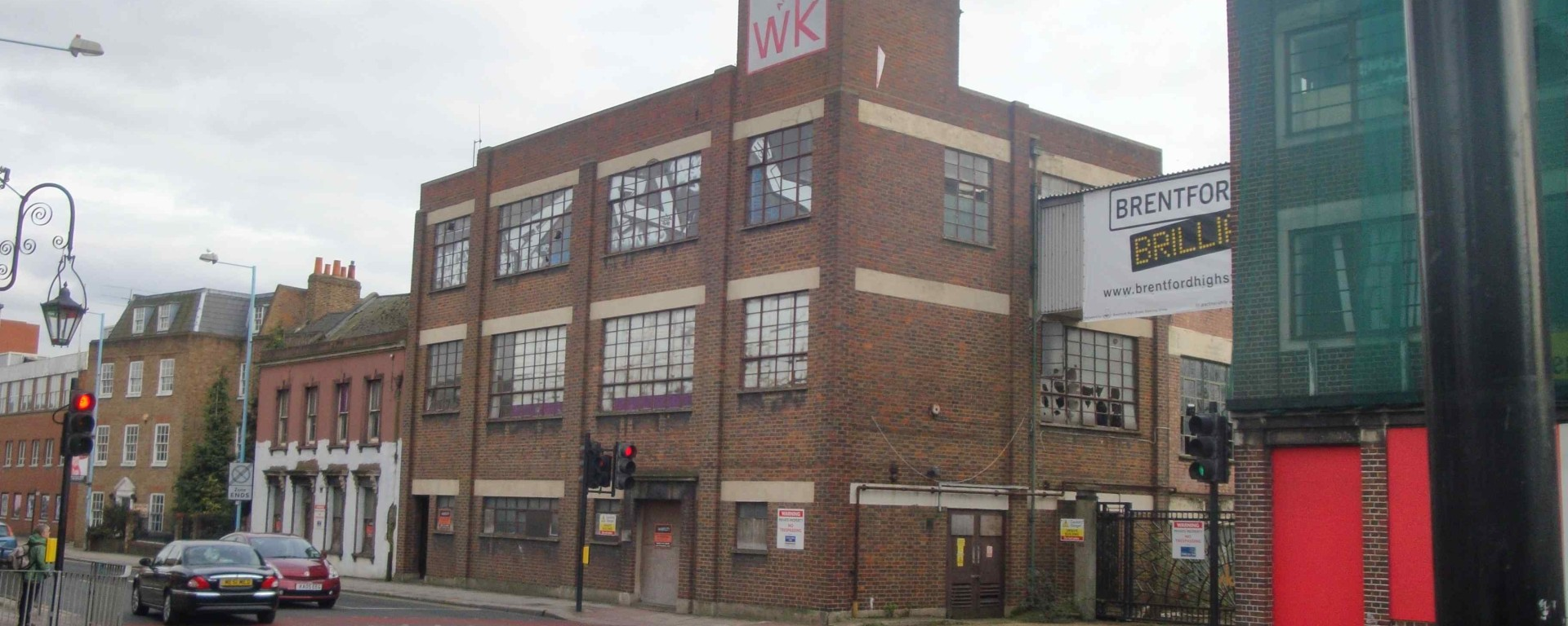 Wilson & Kyle Building