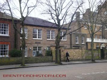 St Raphael's Convent