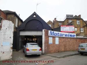 Motorwise, rear
