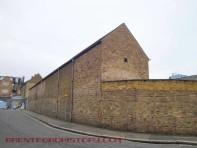 Bradbury's Warehouse