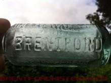 York Mineral Water Co Ltd, Brentford