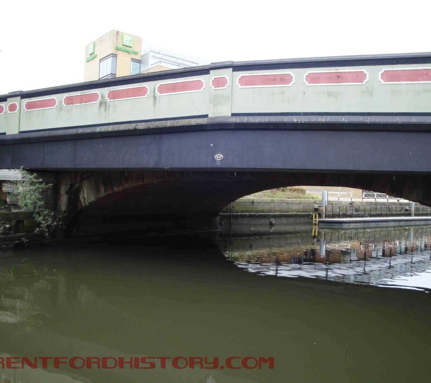 Brentford Bridge