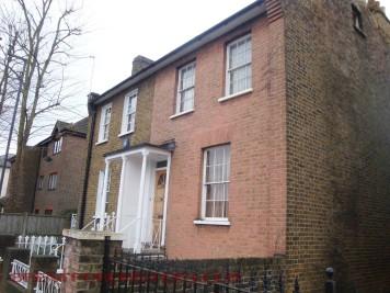143-145 Ealing Road