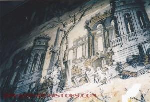 Boston Manor House Wallpaper