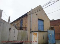 Bradbury's other Warehouse