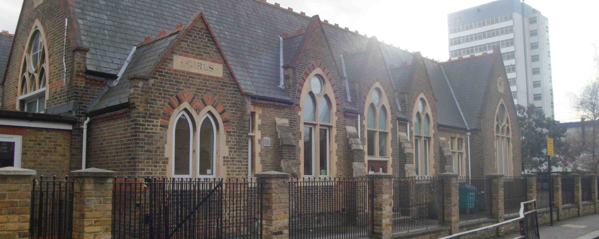 St Paul's Church of England Primary School